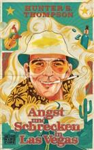 Hunter S. Thompson - Angst und Schrecken in Las Vegas
