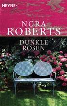Nora Roberts, Verlagsbür Oliver Neumann - Dunkle Rosen