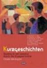 Collectif, Cinzia Medaglia, MEDAGLIA CINZIA - KURZGESCHICHTEN  ED 2003