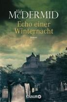 Val McDermid - Echo einer Winternacht