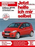 Rainer Althaus-Fichtmüller, Diete Korp, Dieter Korp - Jetzt helfe ich mir selbst - 247: Mercedes-Benz A-Klasse ab Modelljahr 2004