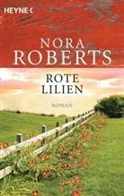 Nora Roberts, Verlagsbür Oliver Neumann, Verlagsbüro Oliver Neumann - Rote Lilien