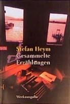 Stefan Heym - Gesammelte Erzählungen