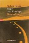 Stefan Heym, Pete Mallwitz, Peter Mallwitz - Wege und Umwege