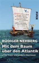 Rüdiger Nehberg - Mit dem Baum über den Atlantik