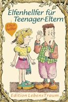 Jim Auer, R. W. Alley, R.W. Alley - Elfenhellfer für Teenager-Eltern