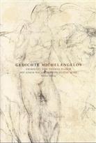 Michelangelo Buonarroti - Gedichte Michelangelos
