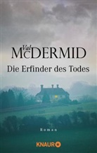 Val McDermid - Die Erfinder des Todes