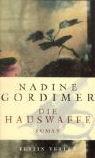 Nadine Gordimer - Die Hauswaffe