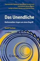 Rudolf Taschner - Das Unendliche