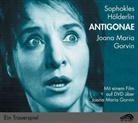 Sophokle, Sophokles, George Steiner, Horst Bollmann, Joana M. Gorvin, Joana Maria Gorvin... - Antigonae, 2 Audio-CDs u. 1 DVD (Hörbuch)