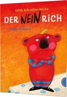 Holland, Carola Holland, Schreiber-Wick, Edith Schreiber-Wicke, Carola Holland - Der Neinrich