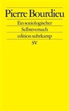Pierre Bourdieu - Pierre Bourdieu, Ein soziologischer Selbstversuch