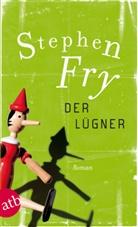 Stephen Fry - Der Lügner
