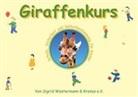 Kronos, e.V. Kronos, Kronos e V, Sigri Westermann, Sigrid Westermann - Giraffenkurs