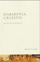 Peter Esterhazy, Péter Esterházy - Harmonia Caelestis. Verbesserte Ausgabe, 2 Bde. m. Harmonia Caelestis Marginalienband