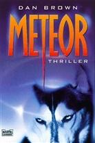 Dan Brown - Meteor