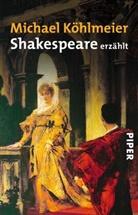 Michael Köhlmeier - Shakespeare erzählt