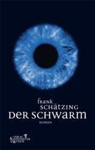 Frank Schätzing, Frank Schätzing - Der Schwarm