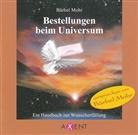 Bärbel Mohr, Bärbel Mohr, Colin-Alexander Vaupel - Bestellungen beim Universum, 2 Audio-CDs (Hörbuch)