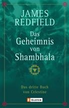 Redfield, James Redfield - Das Geheimnis von Shambhala