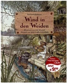 GRAHAM, Kenneth Grahame, KINCAID, Eric Kincaid - Wind in den Weiden