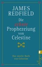 Redfield, James Redfield - Die zehnte Prophezeiung von Celestine
