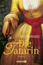 Iny Lorentz - Die Tatarin