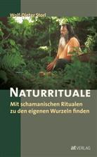 W. Storl, Wolf-D Storl, Wolf-Dieter Storl - Naturrituale