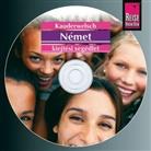 Veronika Molnar, Catherine Raisin - Német kiejtesi segedlet AusspracheTrainer, 1 Audio-CD (Hörbuch)
