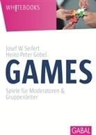 Göbel, Heinz-Peter Göbel, Seifer, Josef Seifert, Josef W. Seifert, Josef W.  Göbel Seifert - Games