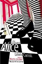 Lewis Carroll, Martin Gardner, John Tenniel, John Tenniel, Marti Gardner - The Annotated Alice