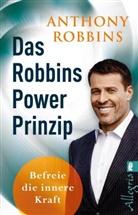 Robbins, Anthony Robbins - Das Robbins PowerPrinzip