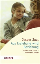 Jesper Juul, Ingebor Szöllösi, Ingeborg Szöllösi - Aus Erziehung wird Beziehung