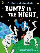 Allan Ahlberg, Andre Amstutz, Andre (ill) Amstutz, Andre Amstutz - Funnybones: Bumps in the Night