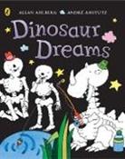 Allan Ahlberg, Andre Amstutz - Funnybones; Dinosaur Dreams
