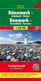 Freytag-Berndt und Artaria KG, Freytag-Bernd und Artaria KG - Freytag Berndt Autokarte: Freytag & Berndt Autokarte Dänemark, Grönland, Färöer; Danmark, Groenland, Faeroeerne. Denemarken, Groenland, Faeröer; Denmark, Greenland, Faeroes. Danemark, Groenland, Iles Féroé; Danimarca, Groenlandia, Faeröer