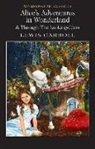 L. Carroll, Lewis Carroll, John Tenniel, Sir John Tenniel, Keith Carabine - Alice in wonderland