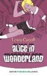 CARROLL, Lewis Carroll, Children's Classics, John Tenniel - Alice in Wonderland
