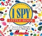 Jean Marzollo, Jean Wick Marzollo, Walter Wick - I Spy Little Book