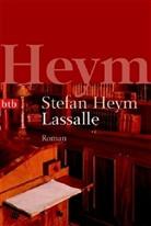 Stefan Heym - Lassalle