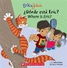 Isabel Munoz, Isabel/ Mazali Munoz, Gustavo Mazali - Donde Esta Eric/ Where is Eric