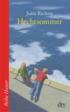 Jutta Richter, Quint Buchholz - Hechtsommer
