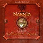 C S Lewis, C. S. Lewis, Clive S Lewis, Clive St. Lewis, Clive Staples Lewis, Philipp Schepmann - Die Chroniken von Narnia, Audio-CDs - Tl.1: Die Chroniken von Narnia - Das Wunder von Narnia, 4 Audio-CDs (Hörbuch)