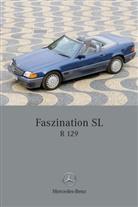 Günter Engelen, Günther Engelen - Faszination SL - Mercedes-Benz R 129