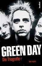 Ben Myers, Kirsten Borchardt - Green Day - Die Triografie