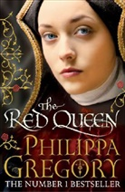 Philippa Gregory - The Red Queen
