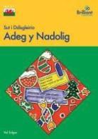 Val Edgar - Sut I Ddisgleirio Adeg y Nadolig