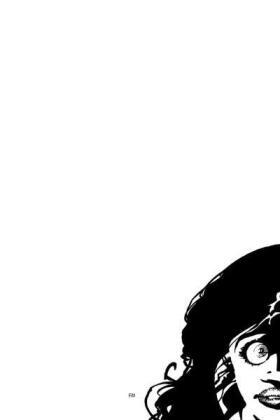 Frank Miller - Sin City - Nr.7: Einmal Hölle und zurück
