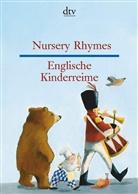 Hrsg., Erika Tophoven, Henrike Wilson, Erik Tophoven, Erika Tophoven - Nursery Rhymes. Englische Kinderreime